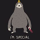 i'm special by louros