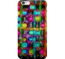 Most Wanted iPhone iPad cases Samsung Galaxy tablet framed wall art red blue green black office iPhone Case/Skin