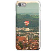 Tübingen Panorama iPhone Case/Skin