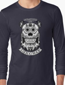 Monsters INK Sully Long Sleeve T-Shirt