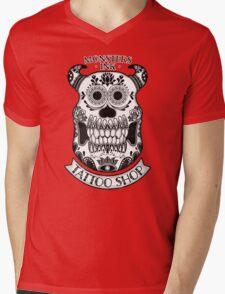 Monsters INK Sully Mens V-Neck T-Shirt
