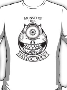 Monsters INK Mike T-Shirt