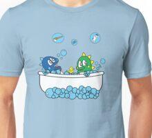 Splish, Splash, Bobble Bath! Unisex T-Shirt