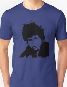 Dylan Spray Art Unisex T-Shirt