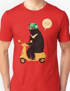 scooter bear T-Shirt