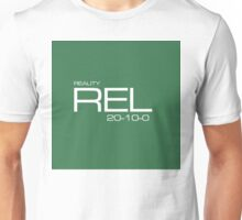 REALITY - Life Display Series Unisex T-Shirt