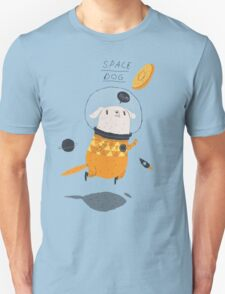 space dog T-Shirt