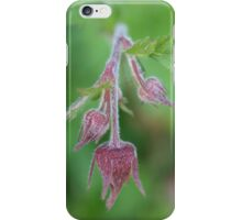 water aven iPhone Case/Skin