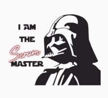 Dark Scrum Master by hellody