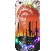 Ghost Dance iPhone Case/Skin
