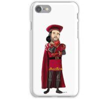 Lord Farquarson COLOUR iPhone Case/Skin