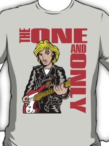 Chesney Hawkes The One And Only T-Shirt