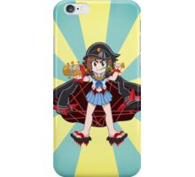 Fight Club Mako - Kill la Kill Case iPhone Case/Skin