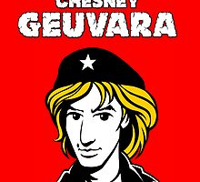 Chesney Hawkes Che Geuvara by TeenWolfToo