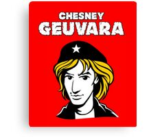 Chesney Hawkes Che Geuvara Canvas Print