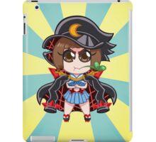 Chibi Fight Club Mako - Kill la Kill Case iPad Case/Skin