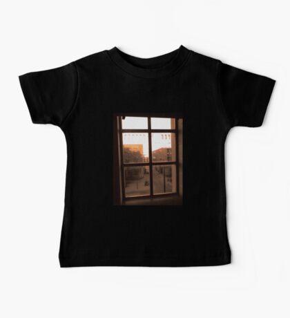 Window Dust Baby Tee