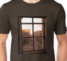 Window Dust Unisex T-Shirt