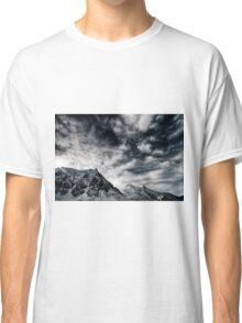 Mont Blanc (2) Classic T-Shirt