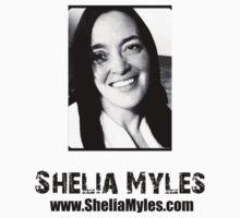 Shelia Myles Kids Clothes