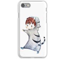 Onesie Boy iPhone Case/Skin