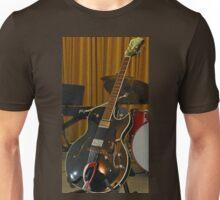 Guild Electric Guitar Unisex T-Shirt