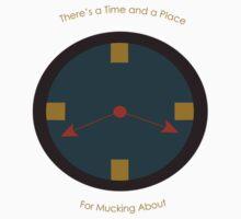 Time and Place by AnimaMundi113