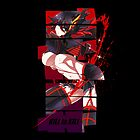 Kill la Kill by hardsign