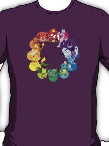 PokeWheel T-Shirt