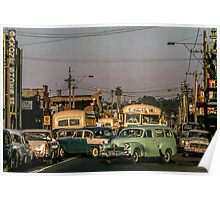 I have Right of Way 1962 Poster