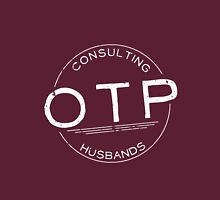 Consulting Husbands Unisex T-Shirt