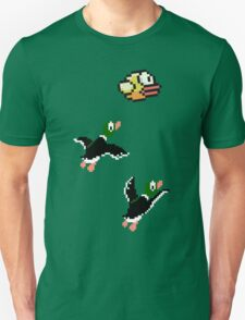 Flappy Hunt T-Shirt
