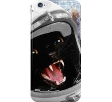 Cat-astrophe! iPhone Case/Skin