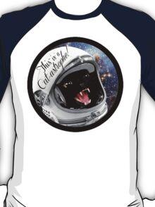 Cat-astrophe! T-Shirt