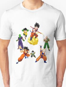 the z fighters T-Shirt