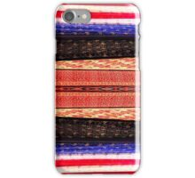 Color Combination iPhone Case/Skin