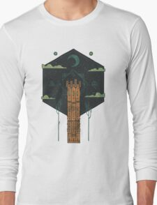 The Tower Long Sleeve T-Shirt