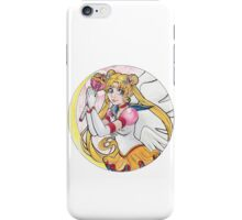 Eternal Sailor Moon iPhone Case/Skin