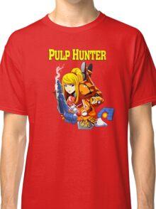 Pulp Hunter Classic T-Shirt