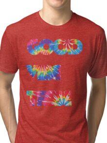 Good Vibe Tribe Tri-blend T-Shirt