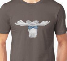 Moosey, a Hipster Unisex T-Shirt