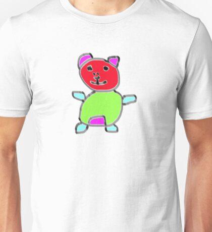 Mrs. Panda Unisex T-Shirt