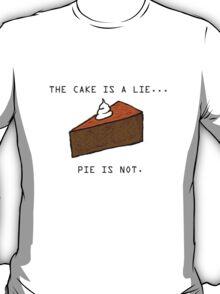 Pie Lie T-Shirt