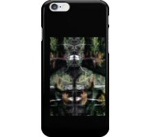 Murky Man iPhone Case/Skin