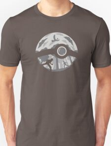 Pocket Battle Unisex T-Shirt