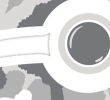 Pocket Battle Sticker