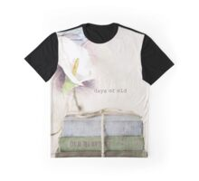 Days of old... Graphic T-Shirt