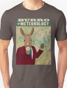 Burro of Meteorology - Sydney T-Shirt