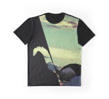 black squirrel  Graphic T-Shirt