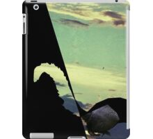 black squirrel  iPad Case/Skin